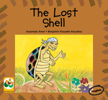 THE LOST SHELL: A story from the Ivory Coast