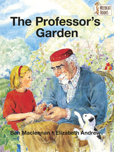 The Professor's Garden