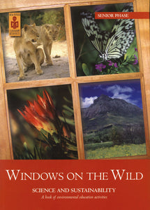 WINDOWS ON THE WILD