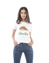 LUXE SLICE T-SHIRT