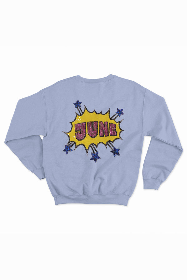 JUNE SWEATSHIRT