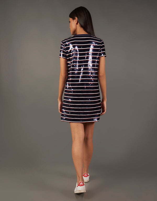 Bretton Mini Dress