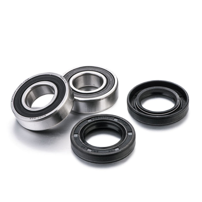 Front Wheel Bearing Kits: Gas Gas, Sherco - FWK-G-001