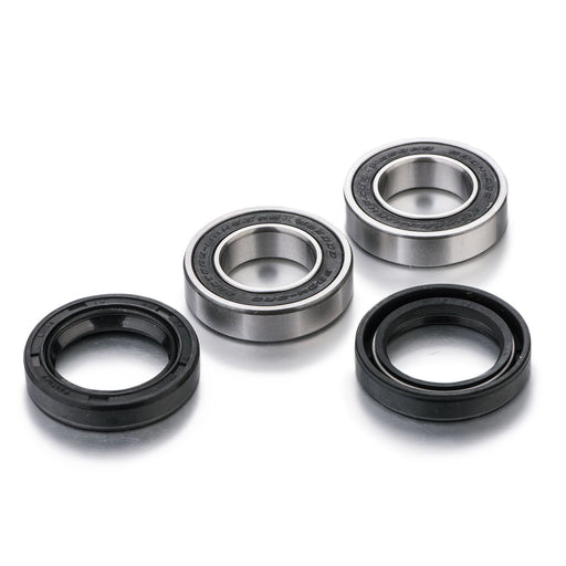Front Wheel Bearing Kits: HM, Honda - FWK-H-033