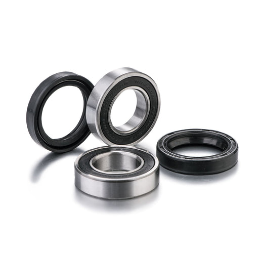 Front Wheel Bearing Kits: Suzuki - FWK-S-039