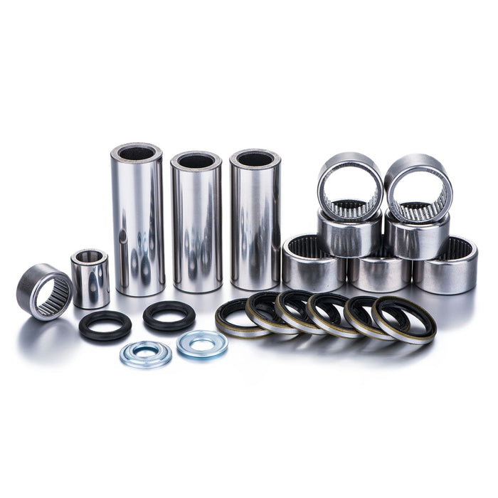 Linkage Bearing Rebuild Kits: Gas Gas - LRK-G-006