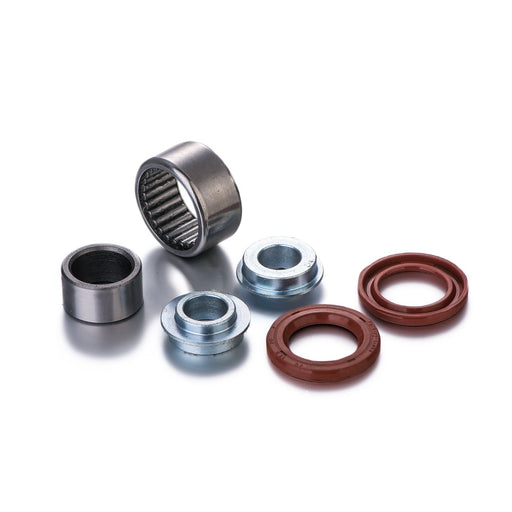 Lower Shock Absorber Bearing Kits: Sherco - LSA-C-002
