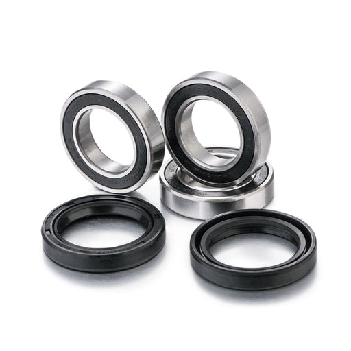 Rear Wheel Bearing Kits: HM, Honda - RWK-H-193