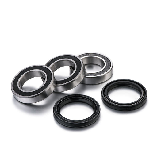 Rear Wheel Bearing Kits: Kawasaki, Suzuki - RWK-K-123