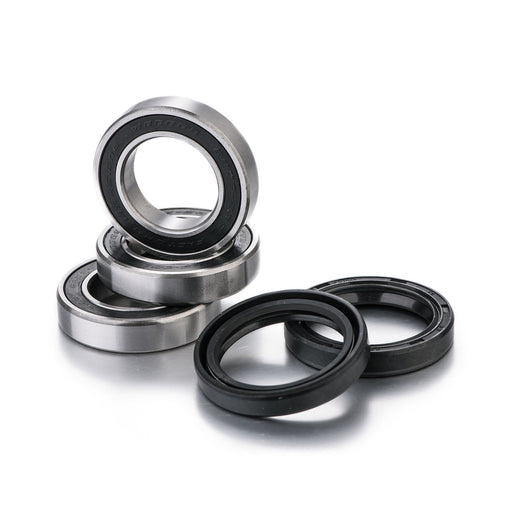 Rear Wheel Bearing Kits: Suzuki - RWK-S-166