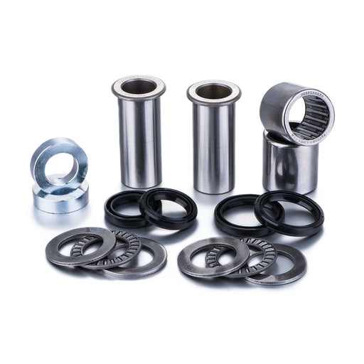 Swing Arm Bearing Kits: Kawasaki - SAK-K-179