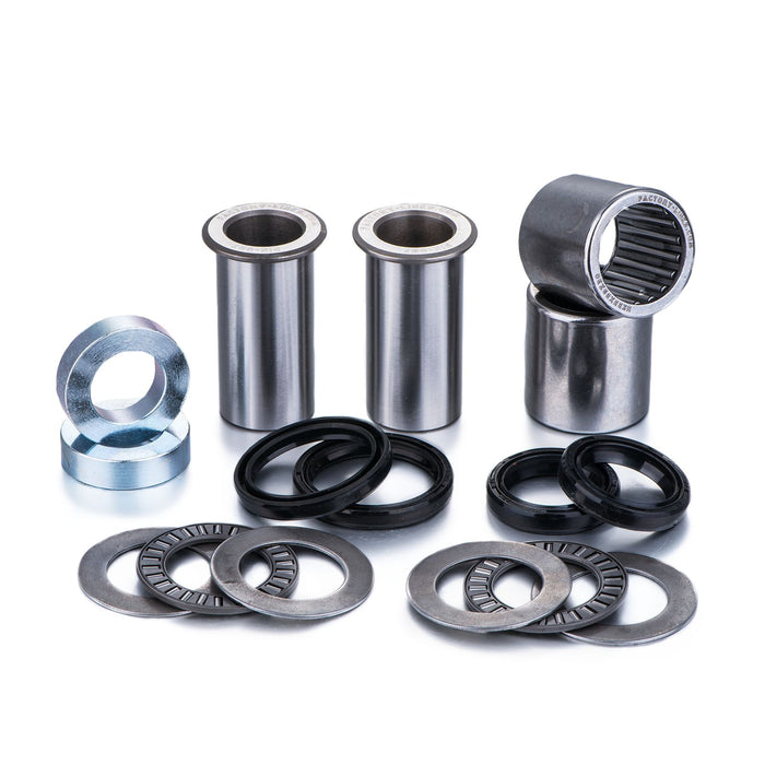Swing Arm Bearing Kits: Kawasaki, Suzuki - SAK-K-185