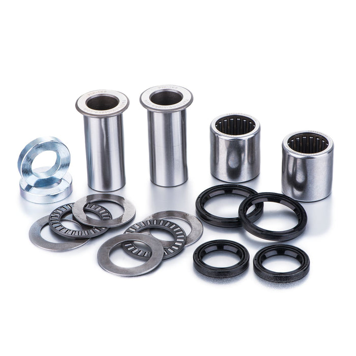 Swing Arm Bearing Kits: Kawasaki, Suzuki - SAK-S-258