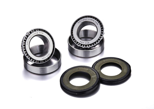 Steering Stem Bearing Kits: BMW, Sherco, Yamaha - SSK-C-012