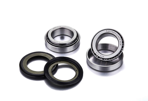 Steering Stem Bearing Kits: Honda - SSK-H-400