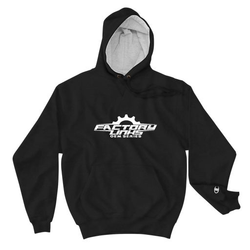 Factory Links Champion Hoodie