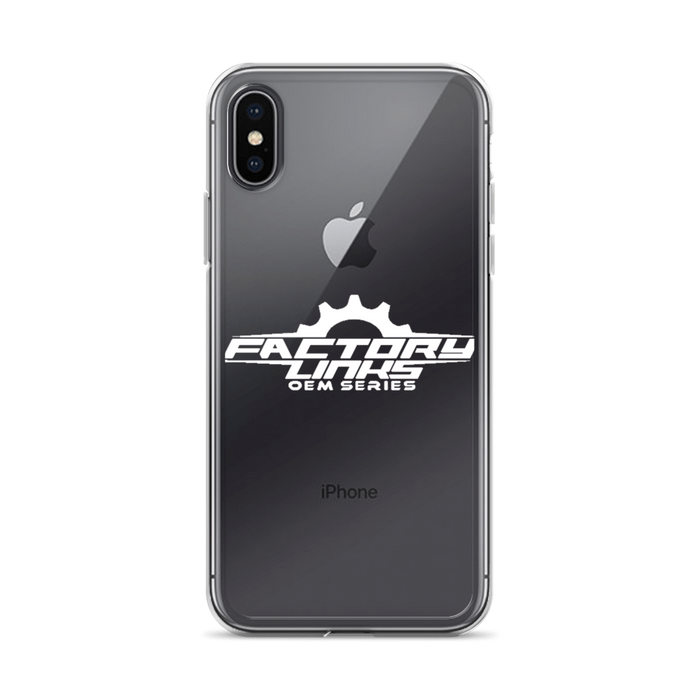 Factory Links Phone Case