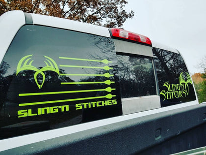 Decals and gifts