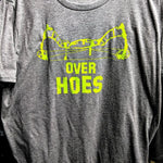 Bows over Hoes T shirt
