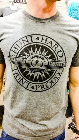 Turkey Hunter Tee