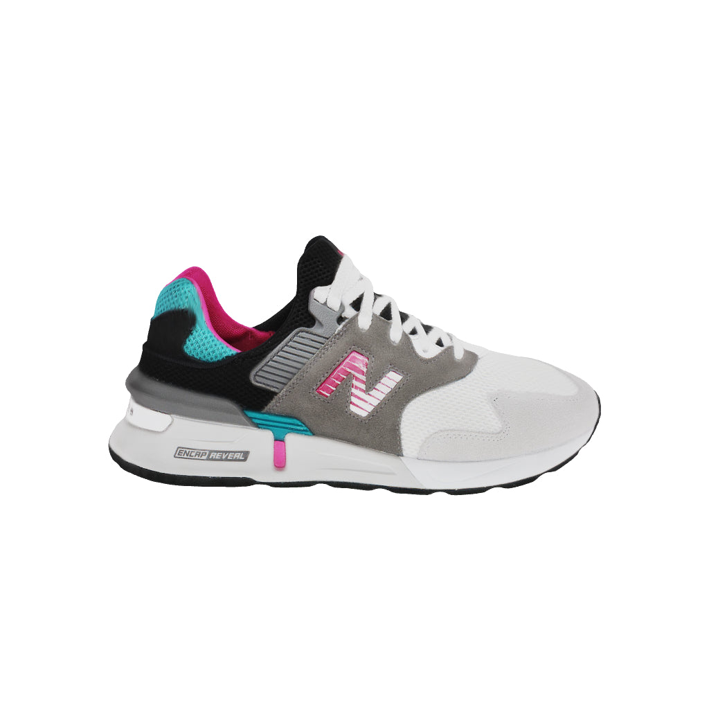 [3D Model] New Balance 997 S 'South Beach'