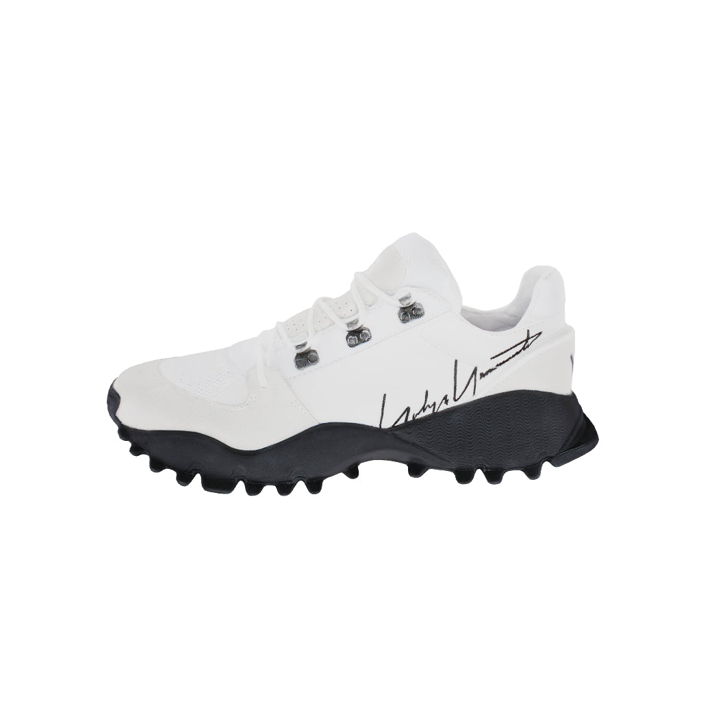 [3D Model] Adidas Y-3 Kyoi Trail White