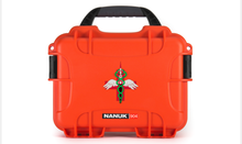 Load image into Gallery viewer, Nanuk 904 First Aid Case