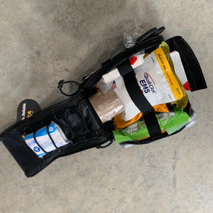 Civilian Medical Trauma Kit