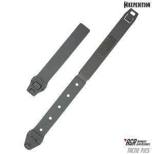 Maxpedition TACTIE PJC5 POLYMER JOINING CLIPS (PACK OF 6)