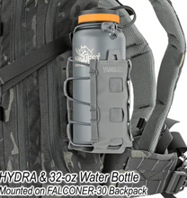 Load image into Gallery viewer, Vanquest HYDRA Water Bottle Holder