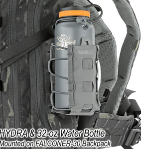 Vanquest HYDRA Water Bottle Holder