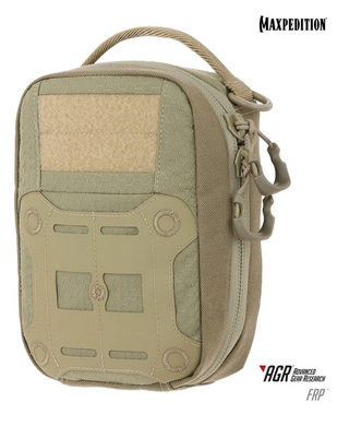 Maxpedition FRP Large Kit | First Aid Kits |