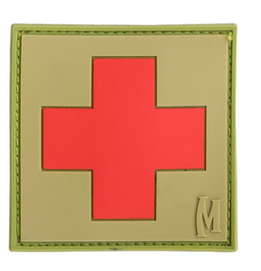 Maxpedition MEDIC MORALE PATCH (LARGE)