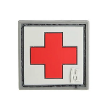 Maxpedition MEDIC MORALE PATCH (SMALL)