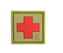 Load image into Gallery viewer, Maxpedition MEDIC MORALE PATCH (SMALL)