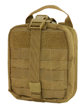 Load image into Gallery viewer, Condor Rip-Away EMT Pouch (Bag Only) Tan Condor  medical-gear-outfitters.myshopify.com Medical Gear Outfitters