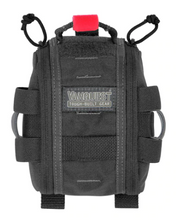 Load image into Gallery viewer, FATPack 4X6 (Gen-2): Bag Only Black Vanquest  medical-gear-outfitters.myshopify.com Medical Gear Outfitters