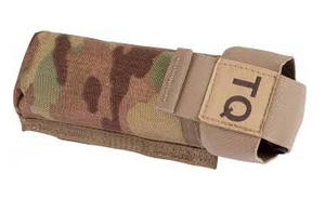 NAR TQ Holder Multicam North American Rescue  medical-gear-outfitters.myshopify.com Medical Gear Outfitters