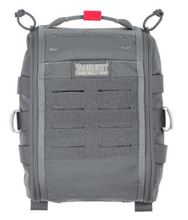 Load image into Gallery viewer, FATPack 7X10 (Gen-2) Bag Only Wolf Gray Vanquest  medical-gear-outfitters.myshopify.com Medical Gear Outfitters