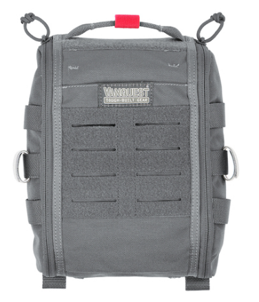 FATPack 7X10 (Gen-2) Bag Only Wolf Gray Vanquest  medical-gear-outfitters.myshopify.com Medical Gear Outfitters