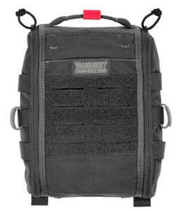 FATPack 7X10 (Gen-2) Bag Only Black Vanquest  medical-gear-outfitters.myshopify.com Medical Gear Outfitters