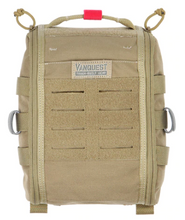 Load image into Gallery viewer, FATPack 7X10 (Gen-2) Bag Only Tan Vanquest  medical-gear-outfitters.myshopify.com Medical Gear Outfitters