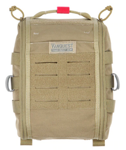 FATPack 7X10 (Gen-2) Bag Only Tan Vanquest  medical-gear-outfitters.myshopify.com Medical Gear Outfitters