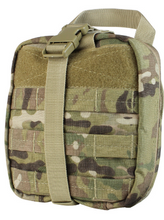 Load image into Gallery viewer, Condor Rip-Away EMT Pouch (Bag Only) Multicam Condor  medical-gear-outfitters.myshopify.com Medical Gear Outfitters