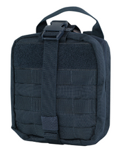 Load image into Gallery viewer, Condor Rip-Away EMT Pouch (Bag Only) Navy Condor  medical-gear-outfitters.myshopify.com Medical Gear Outfitters