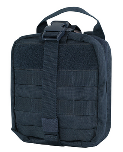 Condor Rip-Away EMT Pouch (Bag Only) Navy Condor  medical-gear-outfitters.myshopify.com Medical Gear Outfitters