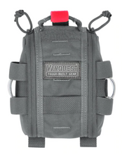 Load image into Gallery viewer, FATPack 4X6 (Gen-2): Bag Only Wolf Gray Vanquest  medical-gear-outfitters.myshopify.com Medical Gear Outfitters