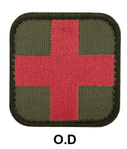 Load image into Gallery viewer, Medical Patch - Cloth Green Condor  medical-gear-outfitters.myshopify.com Medical Gear Outfitters