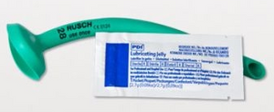 Nasopharyngeal Airway (NPA) with Lubricant