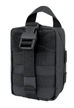 Load image into Gallery viewer, Rip-Away Lite (Bag Only) Black Condor  medical-gear-outfitters.myshopify.com Medical Gear Outfitters